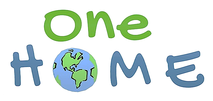 One Home graphic